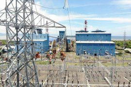 PLN NTB siagakan 935 personel menjaga pasokan listrik jelang Lebaran