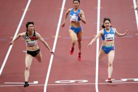 """Menanti kiprah \""""atlet terseksi dunia\"""" di Olimpiade Tokyo"""