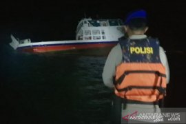 Kapal Jembatan Musi II gagal dievakuasi, ini penyebabnya