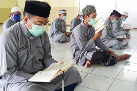 Kemenkumham Sulsel usulkan 5.793 narapidana dapat remisi khusus Idul Fitri