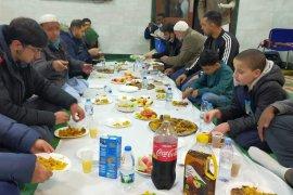 Ramadhan di tengah pandemi  ala Muslim Oxford
