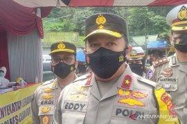 Di Jawa Barat terjaring 138 travel gelap selama penyekatan larangan mudik