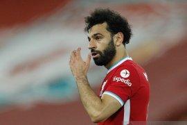 PSG siap rekrut Mo Salah bila Mbappe tidak perpanjang kontrak