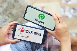 Telkomsel tambah investasi 300 juta dolar  AS di Gojek