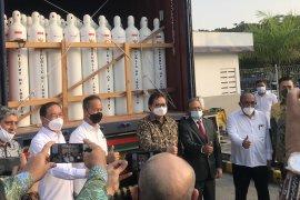 Menko Perekonomian sebut bantuan oksigen ke India tak ganggu pasokan nasional