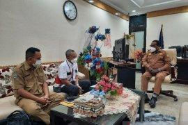 Pemprov Papua harapkan jaringan internet kabel optik segera normal