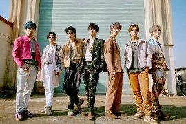 """NCT Dream menceritakan pembuatan album \""""Hot Sauce\"""""""