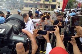 Polda Lampung ungkap sejumlah kasus narkoba