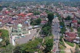 Jalan Lintas Tengah Sumatera Sepi Page 2 Small