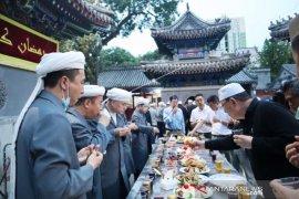 Tradisi Buka Puasa Bersama Di China