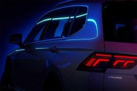 VW siap rilis Tiguan Allspace baru, penjualan dimulai pekan depan