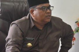 Bupati : Pelaksanaan shalat Idul Fitri 1442 Hijriah dilaksanakan di Padang Pariaman di rumah saja