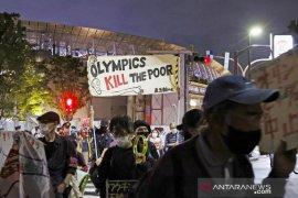 Di Jepang, kematian di rumah akibat COVID melonjak