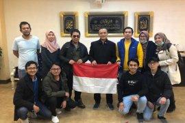 Kelulusan 546 mahasiswa Indonesia di China tertunda akibat pandemi COVID-19