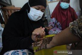Jasa lukis henna untuk idul fitri Page 3 Small