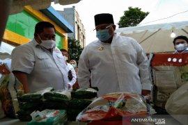Menjaga harga pangan stabil saat Ramadhan dan ikhtiar untuk menekan inflasi