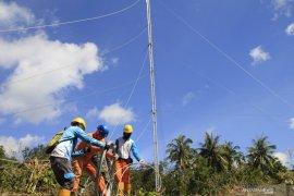 PLN targetkan pembangunan tower permanen di Kupang dalam tiga bulan