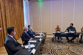 Menteri BUMN Erick Thohir ke AS jajaki kerja sama tiga bidang