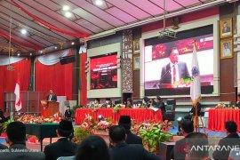 Falsafah kejujuran pedagang gula merah gubernur Sulut bagi pemimpin Manado