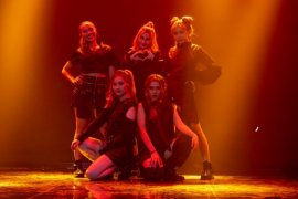 "Dream Girls, grup idola jebolan ""Likee Star Idol\"" siap debut pada 21 Mei"