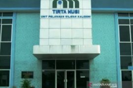 PDAM Tirta Musi jaga keandalan layanan selama Lebaran