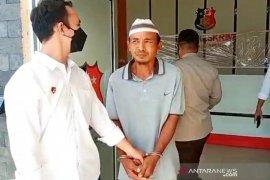 Polisi tangkap pria pelaku pencabulan terhadap 35 anak laki-laki di Prabumulih