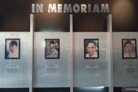 Empat mahasiswa Trisakti yang gugur pada tragedi 1998 syuhada reformasi