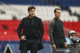 Mauricio Pochettino tegaskan Piala Prancis tetap jadi target PSG