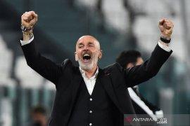 Stefano Pioli ingin Milan jaga semangat demi empat besar