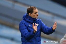 Warisan Lampard di Chelsea dipuji Thomas Tuchel
