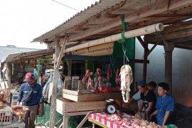 Harga daging sapi di Tulangbawang tembus Rp 160.000/kg