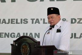 Ketua DPD RI kutuk aksi pembunuhan empat warga desa di Poso