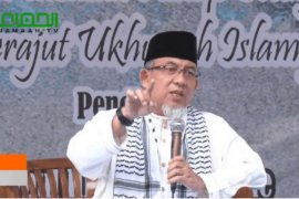 Al-Aqsa dizalimi, akankah kita terus diam?
