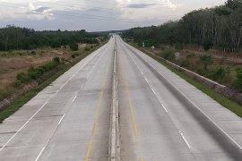 Jalan Tol Trans Sumatera lengang Page 4 Small