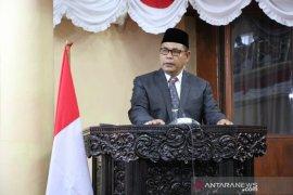 Bupati Solok minta  perketat prokes saat Shalat Idul Fitri
