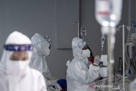 Kasus COVID-19 tambah 3.448 orang dengan 4.201 pasien sembuh