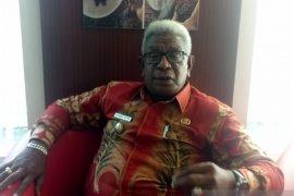 Wakil Bupati Mimika:  Kesadaran warga lakukan vaksin COVID-19 cukup tinggi