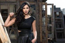 Aktris Maisa Abd Elhadi pun terluka di tengah konflik Palestina-Israel