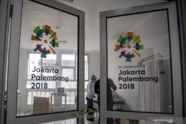 Wisma Atlet Jakabaring jadi lokasi isolasi dan pengobatan pastien COVID-19
