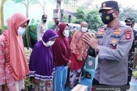Kapolda Sumsel ajak masyarakat patuhi Shalat Id di rumah