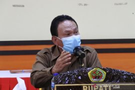 Pemkab gandeng TNI/Polri bangun rumah darurat korban Seroja