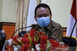 Bupati Kupang: Dana tunggu hunian korban bencana Seroja masih di BNPB