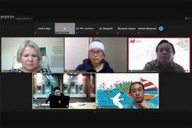 Indonesia bicarakan pelestarian bahasa daerah di forum UNESCO
