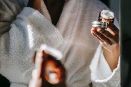 Lima tips kecantikan sambut lebaran besok secara virtual