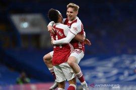 Arsenal jadi tim kedua yang tundukkan Chelsea-nya Tuchel musim ini