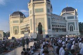 Sejumlah Dubes negara sahabat ucapkan selamat Idul Fitri bagi Muslim Indonesia