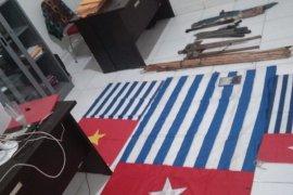 Satgas Nemangkawi tembak mati anggota KKB Lesmin Waker penembak Bharada Komang