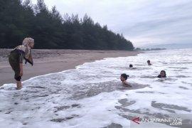 Sejumlah daerah di Sumatera Barat buka objek wisata pada libur Lebaran 1442 H