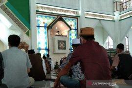 Gubernur Sulawesi Tenggara  ajak masyarakat saling memaafkan di hari lebaran