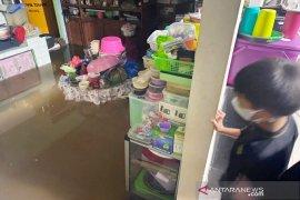 Lebaran Idul Fitri di Sampit dikepung banjir